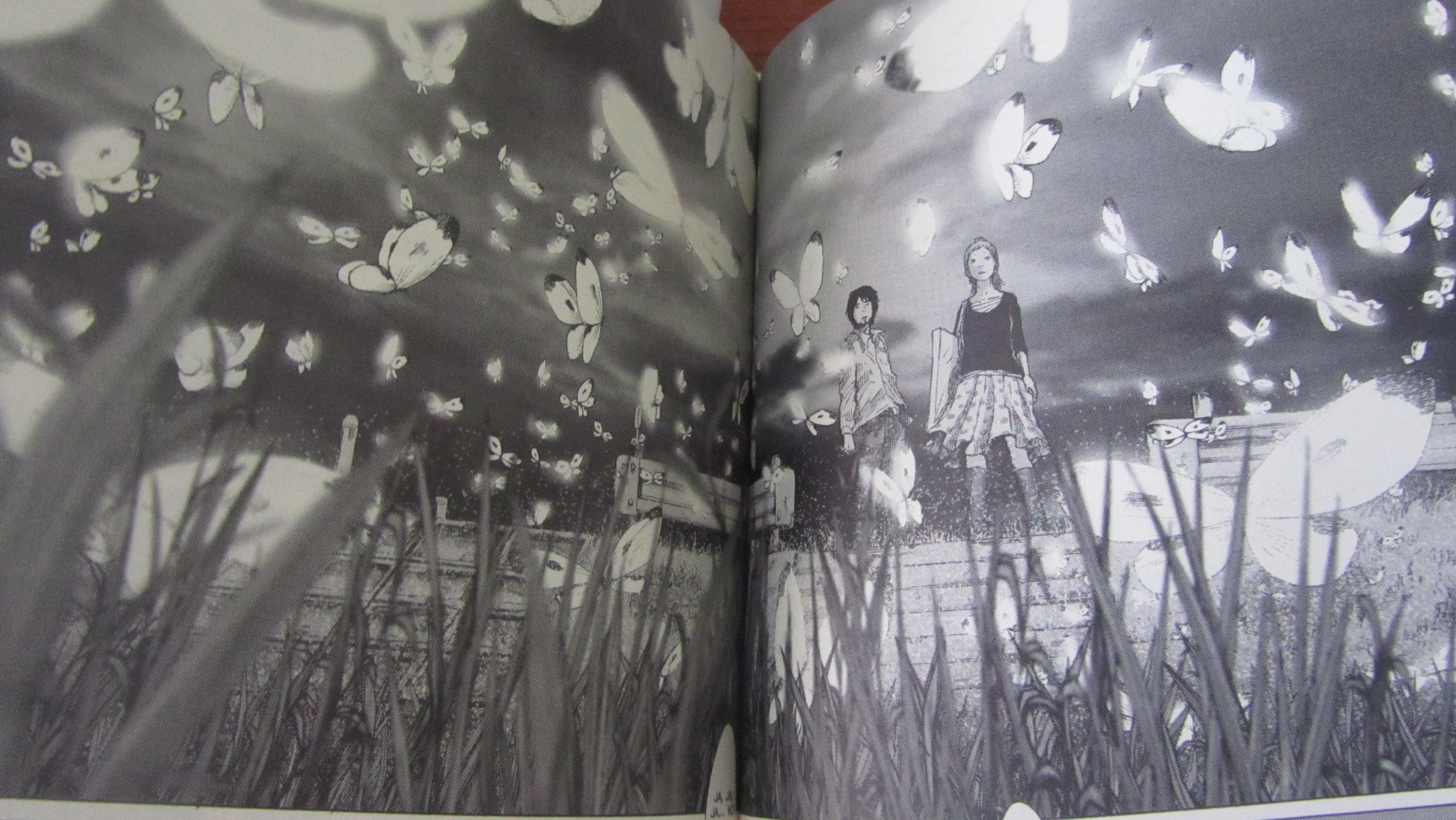 Worksheet. Manga  La Boina del Mangaka  Pgina 2